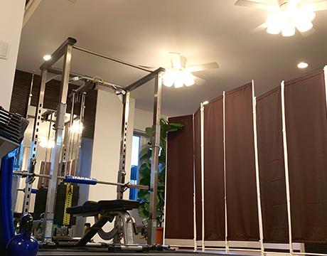 ビーコンセプト 横浜スタジオの画像